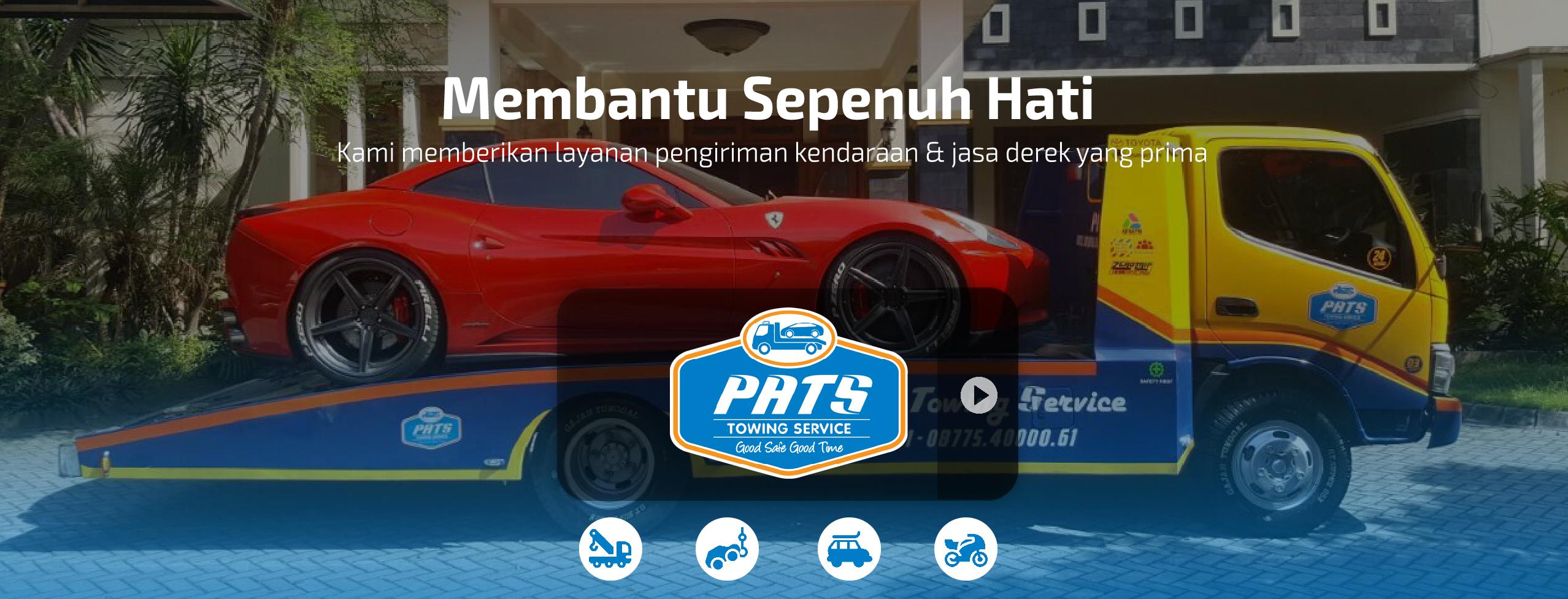 Telepon Nissan Care Pats Good Safe Good Time Serah Terima